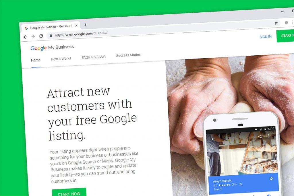 Google moja firma – kompletný návod na firemný profil v Google
