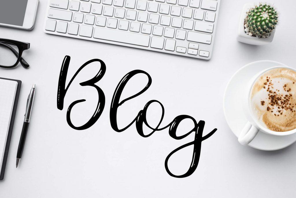 Ako písať články do blogu aj pre SEO – checklist